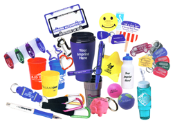 ASI Study: Promotional Products Beat Prime-Time TV
