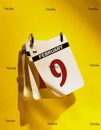 Flip-calendar