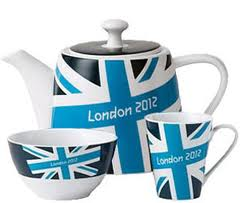 The Olympic games of promotional products: London 2012