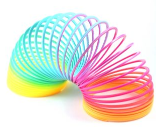 Is the Slinky the All-Time Greatest Promo Item?