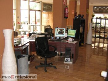 office space for sale in barcelona