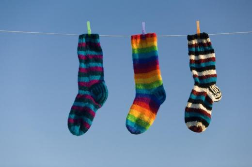 The right personalized socks for your activities