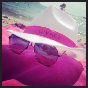 Divage, the new cosmetic brand which builds buzz thanks