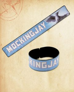 Hunger-Games-3-the-mockingjay-the-merchandising-success-slap-wristbands