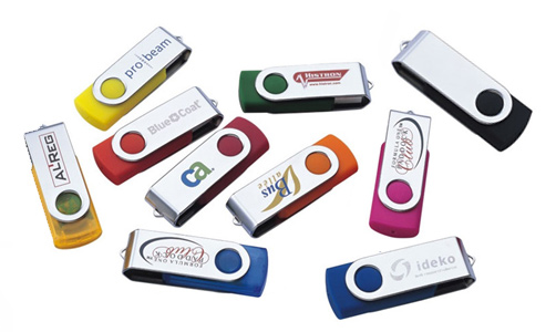 How to Market Your Brand Effectively With Printed USB