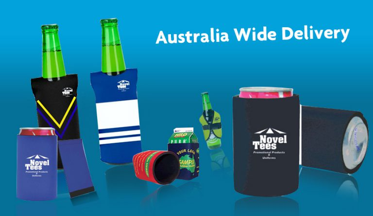 Creating A Brand Identity Through Custom Stubby Holders