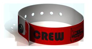 identification bracelets
