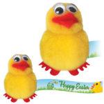 Weepul chick